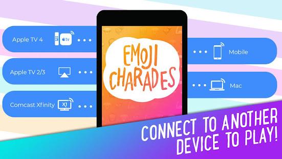 Emoji Charades - Apps en Google Play