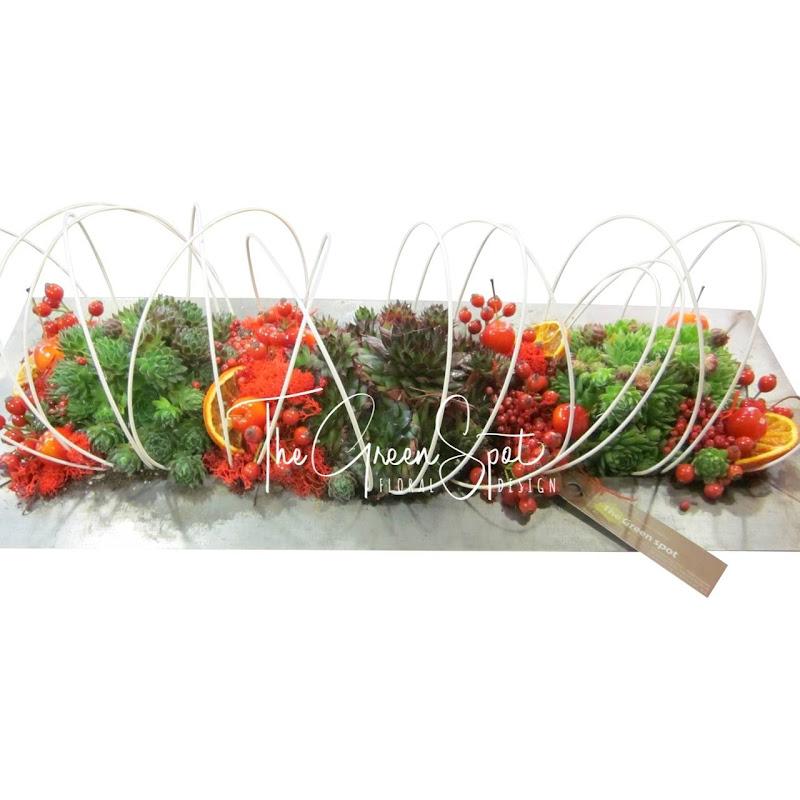 Allerheiligen bloemwerk - Grafwerk nr50 vanaf: 35€