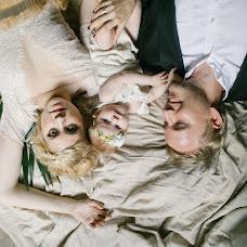 Wedding photographer Konstantin Cykalo (ktsykalo). Photo of 28.05.2016