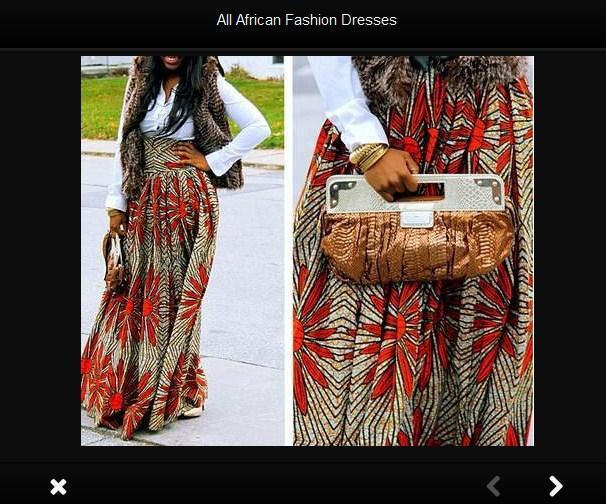 All African Fashion Dresses Android Apps On Google Play