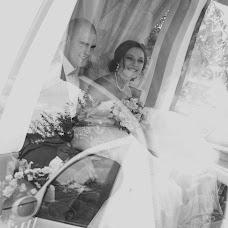 Wedding photographer Inna Dzhidzhelava (InnaDzhidzhelava). Photo of 11.09.2015