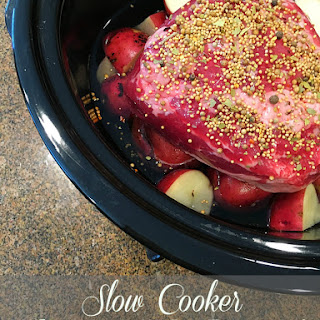 Slow Cooker Corned Beef Brisket Recipes.