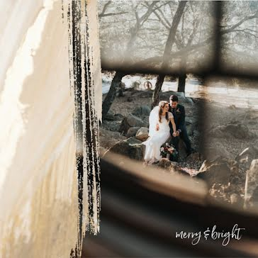 Merry & Bright Wedding - Wedding Template