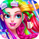 Wedding Hair Crazy Design file APK Free for PC, smart TV Download