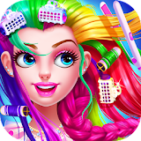Wedding Hair Crazy Design Apk Download Free for PC, smart TV