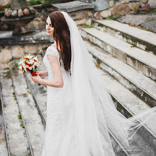 Wedding photographer Dmitriy Rasyukevich (Migro). Photo of 04.02.2015