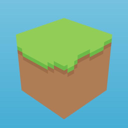 Texture Packs for Minecraft 生產應用 LOGO-玩APPs