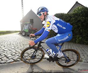 Yves Lampaert sluit seizoen af met zege in Driedaagse Brugge-De Panne