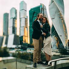 Wedding photographer Natali Goryacheva (goryachevaN). Photo of 11.03.2018