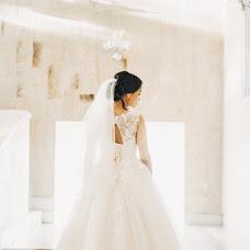 Wedding photographer Anastasiya Efrem (anastaseaya). Photo of 24.04.2017