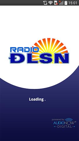 android Radio Đáp Lời Sông Núi Screenshot 0