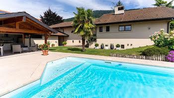 villa à Saint-Cergues (74)