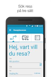 Länstrafiken Örebro - náhled