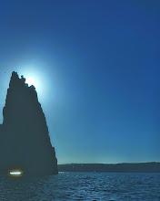 Photo: Needle Rock
