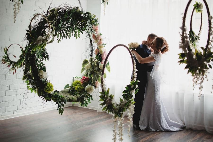 Wedding photographer Anna Tuz (Ann88888). Photo of 02.05.2017