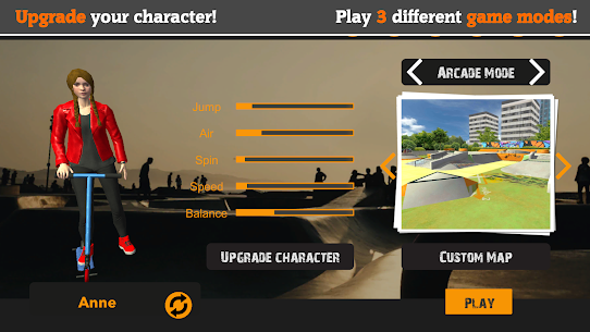 Scooter FE3D 2 – Freestyle Extreme 3D Mod Apk 1.35 (Unlocked) 6