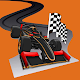 race car icon