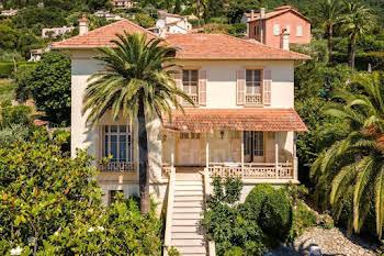 Villa 10 pièces 321 m2