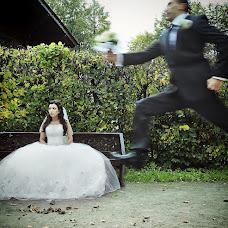 Wedding photographer Ekaterina Mitricheva (katyamitricheva). Photo of 06.08.2014