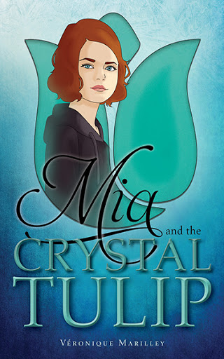 Mia and the Crystal Tulip cover