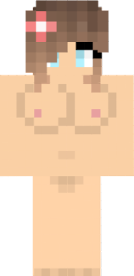 Naked Nova Skin - Skin para minecraft pe nova skins