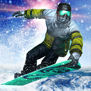 Snowboard Party: World Tour MOD APK 1.1.1 (Unlimited Money)