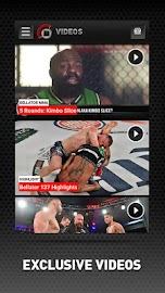 Bellator MMA Screenshot 5