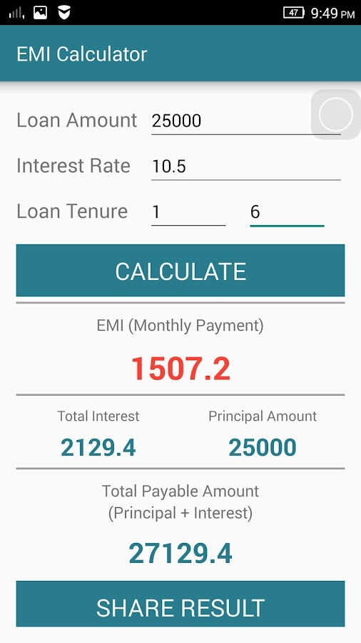 Icici bank car loan interest rate calculator 11