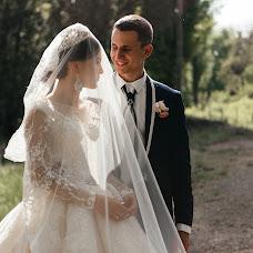 Wedding photographer Vasiliy Albul (albul93). Photo of 11.06.2018