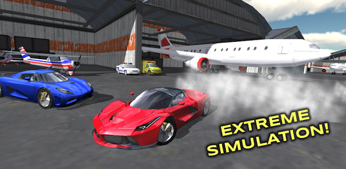 How To Download And Play Extreme Car Driving Simulator On Pc For Free