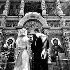 Wedding photographer Sergey Bogomolenkov (SBOGOMOLENKOV). Photo of 03.04.2016
