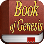 Book of Genesis Icon