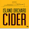 Logo of Island Orchard Apple Cherry Cider