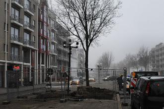 Photo: Nieuwe verken-put