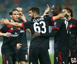 'Wolverhampton heeft een akkoord met AC Milan over toptalent'