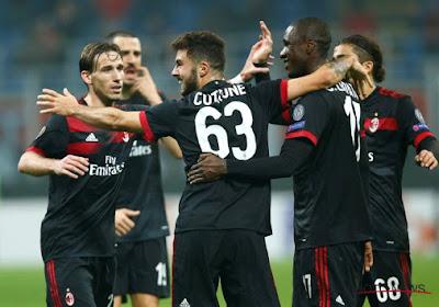 Torino wil Patrick Cutrone, Soualiho Meïté (ex-Zulte Waregem) kan naar AC Milan