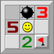 Minesweeper Classic - Simple, Puzzle, Brain Game