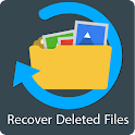 Recover Deleted Files Prank icon