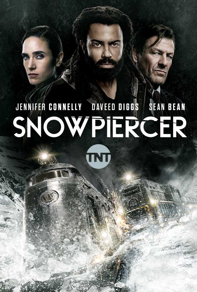 snowpiercer tv