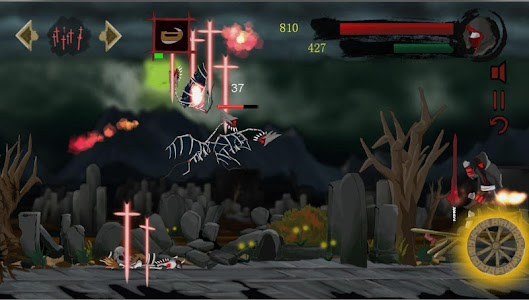 Dead Fugitive Escape- free screenshot 2