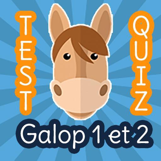 GalopQuizz - Jeu chevaux