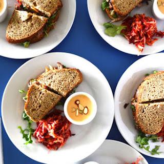 Ground Pork Sandwiches Recipes