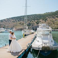 Wedding photographer Natalya Kolomeyceva (Nathalie). Photo of 25.09.2017