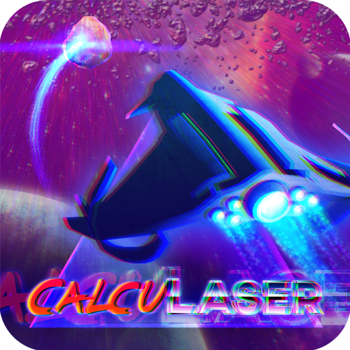 CalcuLASER Math Game APK Cracked Download
