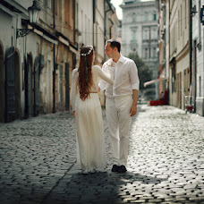 Wedding photographer Irina Mitrofanova (imitrofanova). Photo of 19.01.2017