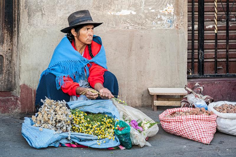 Mercato Boliviano di laurafacchini