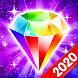 ジュエル・ブラスト – 宝石パズル - Androidアプリ