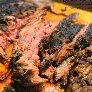 Brazilian Skirt Steak