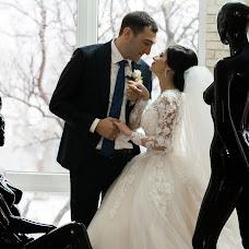 Wedding photographer Aleksandr Elcov (prowed). Photo of 09.02.2018