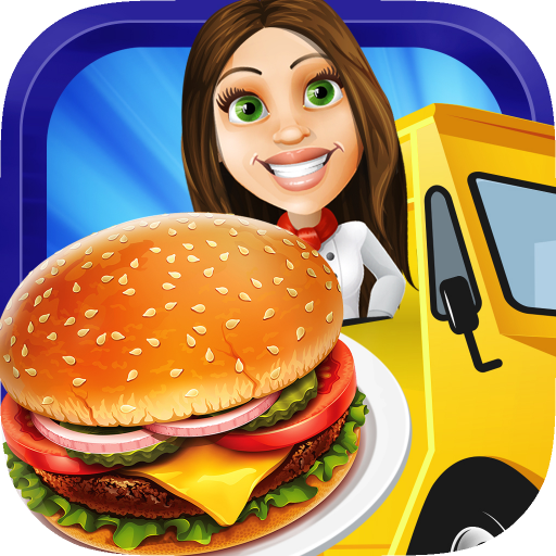 Food Truck Fever 2:Street Chef